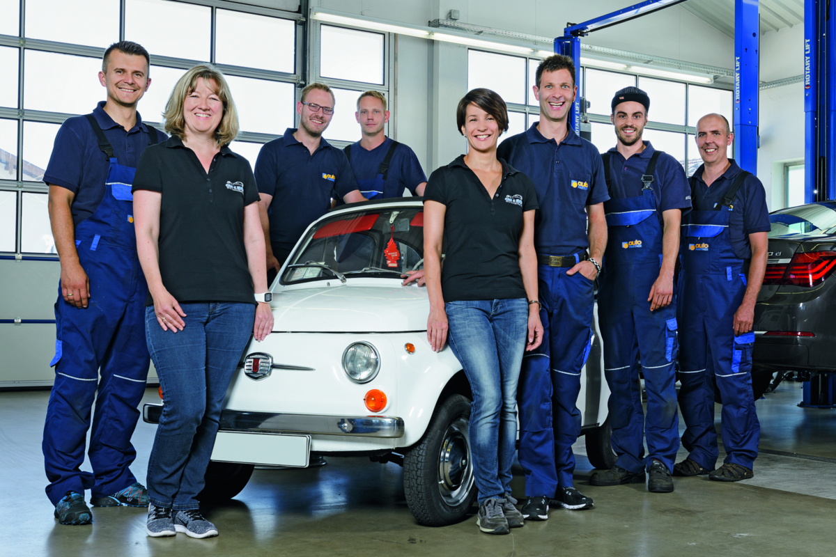 CAR & MORE Team